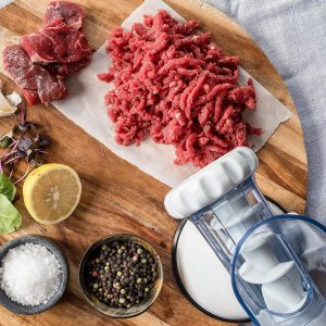Benefits of Using a Meat Grinder