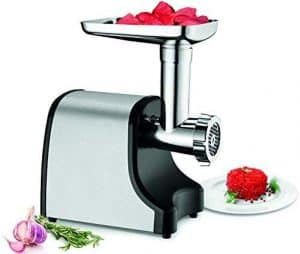 Features Of Cuisinart Electric Meat Grinder
