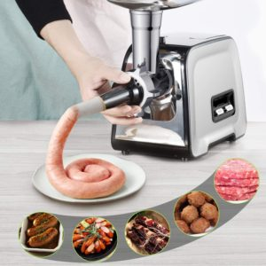 ALTRA Electric Food Meat Grinder review