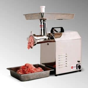 Hakka Brothers Commercial Stainless Steel Electric Meat Grinders