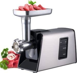 Electric Meat Grinder
