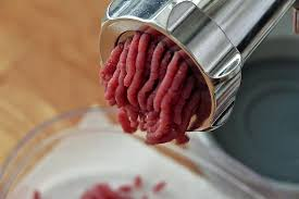 features of a meat grinder